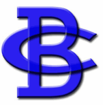 Bat cage logo