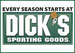 Reg dicks sporting