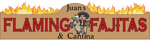 Juan s flaming fajitas