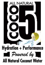Coco 5 logo