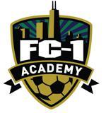 Fc1 soccer academy white