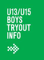 Boys-tryout