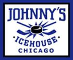 Johnnys ice house logo