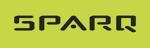 Sparq logos green