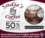 Sadies coffee