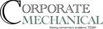 Corporate mechanical logo