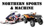 Northern sports logo