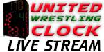 United wrestling clock logos 150x75