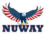 Nuwaylogoeagle large