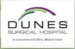 Dunes surgical center