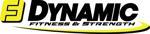 Dynamic logo onwhite