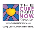 The cure starts now foundation