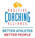 Positive coaching alliance trans