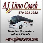 Aj limo coach web ad 2016