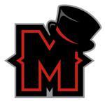 Nahl magicians logo icon black