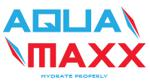 Aquamaxx water label small