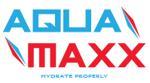 Aquamaxx water label small