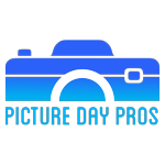 Picture day pros logo final gradient