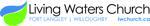 Lwc header with website