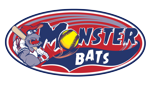 Monster bats logo