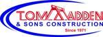 Tom madden logo  1   002