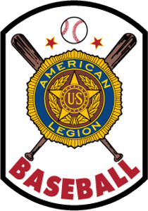 baseball emblem white gif medium png rh nelegionbaseball net sons of american legion logo vector