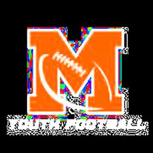 monroe youth football