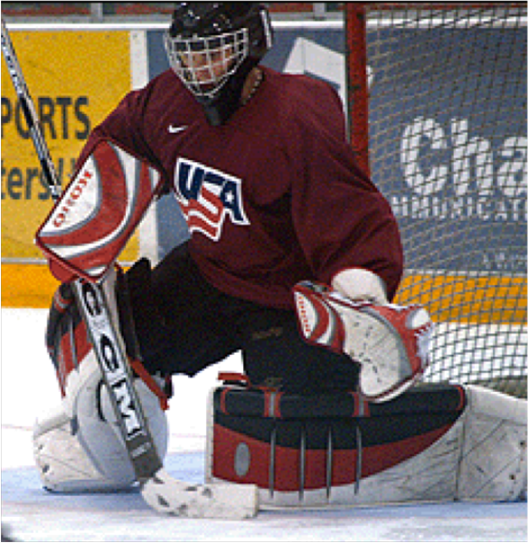 New goalie equipment rules