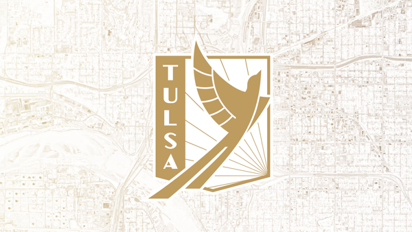 FC Tulsa Unveils New Name, Crest and Colors to Usher in New Era of Pro Soccer in Tulsa