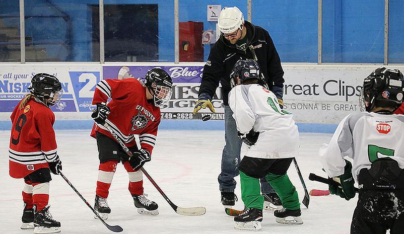 Kort om sport ishockey 1998 02 26