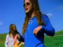 Blind melon small