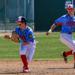 Matt Krieger and Hunter Kirkpatrick team up in the middle infield