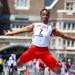 Burnett soaring at Penn Relays to personal best