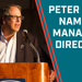 Peter Wilt Named Managing Director Madison Pro Soccer