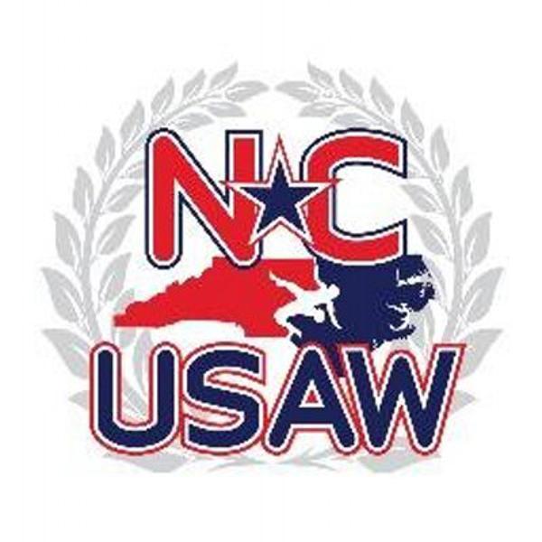 North Carolina Usa Wrestling