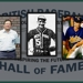 British Baseball Hall of Fame inducts three new members