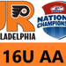 Reid scores 18 seconds into OT to give Girls 16U AA 2 – 1 victory in Pool Play game three