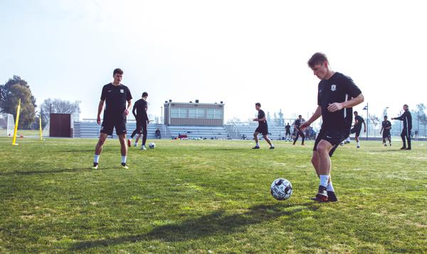 Republic FC Invite Two Open Tryout Participants to Training Camp