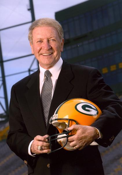 Bob Harlan Green Bay Packers