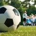 Sun Safe Soccer