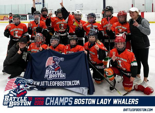 Boston Lady Whalers