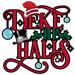 Deke The Halls 3v3 Tournament Hockey Colorado