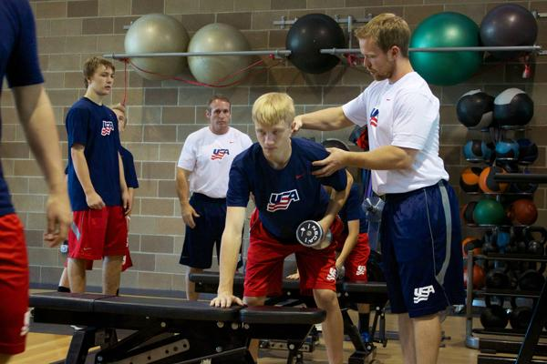 Image result for hockey players strength training