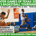 TAAF Winter Games 5 on 5 Mens Basketball Tournament in Pearland, Texas