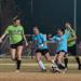 Adult Coed Soccer Leagues in Houston, Texas in Southwest Houston, Pearland, East Downtown, Memorial, First Ward Arts District, and Spring Branch