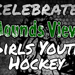 Celebrate Mounds View Girls Youth Hockey