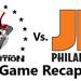 Ward's overtime goal gives EHL Jr. Flyers 3 – 2 win over Revolution