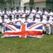 Great Britain Baseball Junior National Team GB Baseball