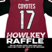 Sauk Prairie Youth Hockey Association Jersey Raffle