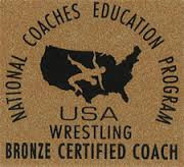 wrestling coaches